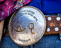 2014 GREAT AMERICAN HORSE DRIVE:  GATE TO GATE - SOMBRERO RANCH